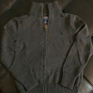 Boy's Ralph Lauren Sweater Size 8